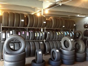 tire inventory
